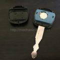 簡単!スズキのキーレス電池を交換する方法【ジムニーJB23編】