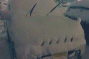 ジムニーにジオランダーA/T-Sで雪道を走ってみた感想