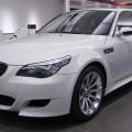 BMW 5シリーズのE60型が欲しくて調べ中