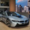 BMW i8がついにオーナーの手に初納車!